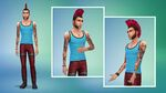 Les Sims 4 26