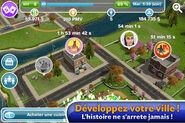Les Sims Gratuit (iPhone) 02