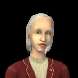 Prof Cornelia St John