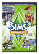 TS3 TLS box art