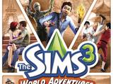 The Sims 3:Reisefeber