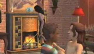 Bande annonce Les Sims 2 La Vie en Appartement