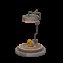 Canard flottant