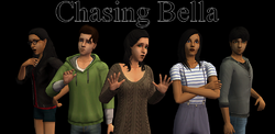 Chasing bella main cast