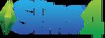 Die Sims 4 LogoDE