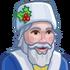 Father Winter icon