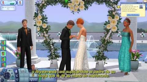 Los Sims 3 ¡Menuda Familia! - Un viaje a través de la edad