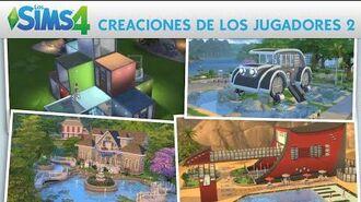 Los Sims 4 Galería - Creaciones de los jugadores 2