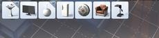 TS4 Family Inventory