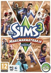 The Sims 3- Maailmanmatkaaja