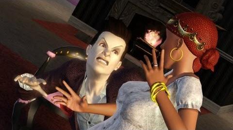 Woganhemlock/The Sims 3: Supernatural announced