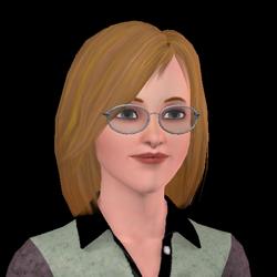 Torri Keane