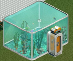 Ts1 aquatic playhouse