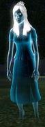 Véra Barbedencre (Fantôme)