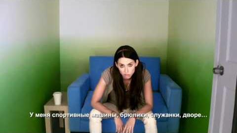 Первое видео The Sims 3 на консолях