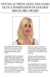 Annie news