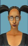 CassandraGothFace