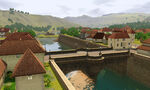 Champs Les Sims 2
