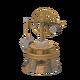Claw Dipper