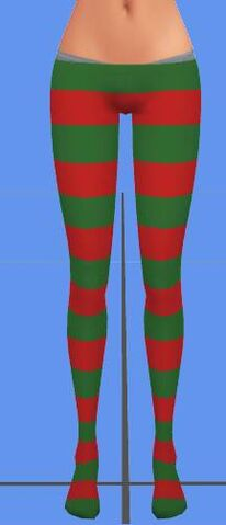 File:Fanon The Sims 4 Christmas Collection Christmas Stocking.jpg