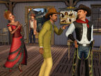 Les Sims 3 Cinéma 06