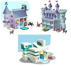 Les Sims 4 Concept art 54