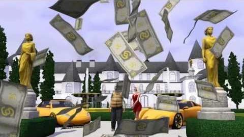 Los Sims 3 consola - Trailer 2