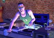 The Sims 2 Nightlife Screenshot 09