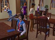 The Sims 2 University Screenshot 06