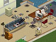 The Sims Sloppy Sim