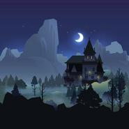 Forgotten HollowWorld
