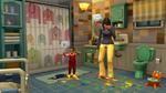 Les Sims 4 Être parents 01