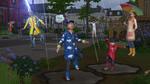 Les Sims 4 Saisons 01