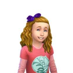 Maple Vargheim Child