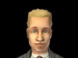 Pierce Johnson