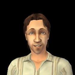 Rod Humble (Les Sims 2)
