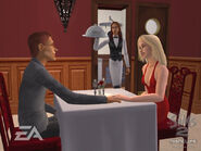 The Sims 2 Nightlife Screenshot 34