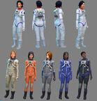 Les Sims 4 Concept 3D 15