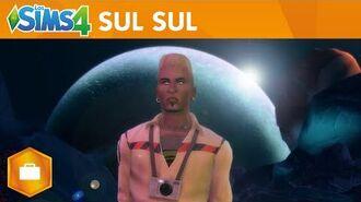 Los Sims 4 ¡A Trabajar! - Sul Sul