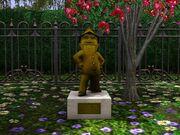 Mémorial Gnome
