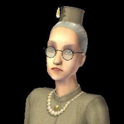 Mrs. Richest