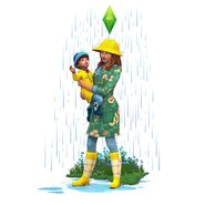 The Sims 4 Seasons Render 03