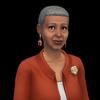 Vivian Lewis headshot