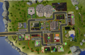 1 Newbie Court - road map.png