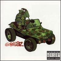 Gorillaz G