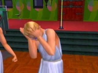 Les Sims 2 Académie - Rockband