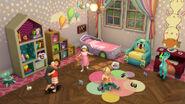 Les Sims 4 Mise à jour Bambins 1