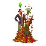 Les Sims 4 Saisons Render 03