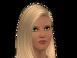 Dina Caliente (A Sim's Tale)