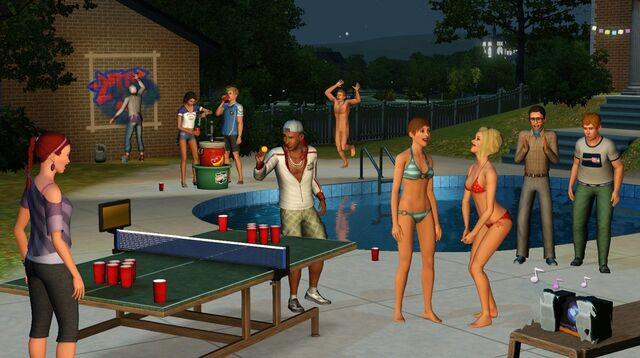 File:Sims pool party.jpg